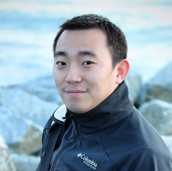 Dr Peter Cao - Oak Harbor Pediatric Dentistry